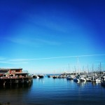 Harbour at Monterey. Kicking off our roadtrip #California #roadtrip #heavier #harbour