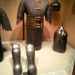 Ottoman Islamic armour from the 15th century #armour #Islamic #Islam #war